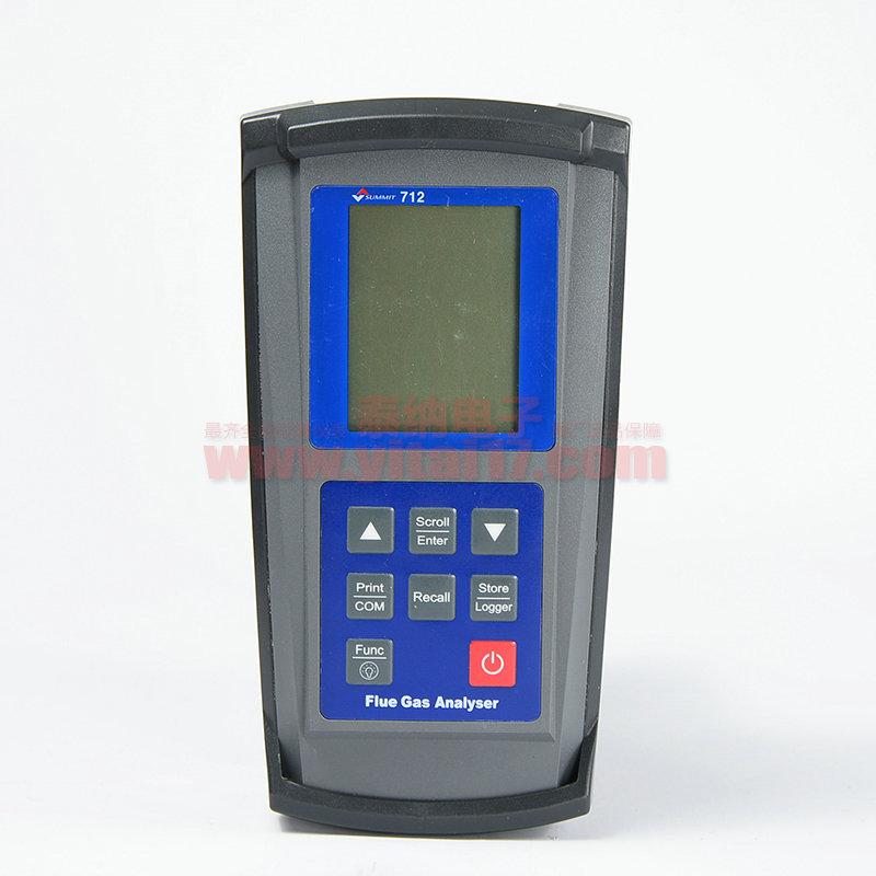SUMMIT-712烟气分析仪