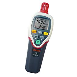 CENTER-510一氧化碳检测仪(CO)