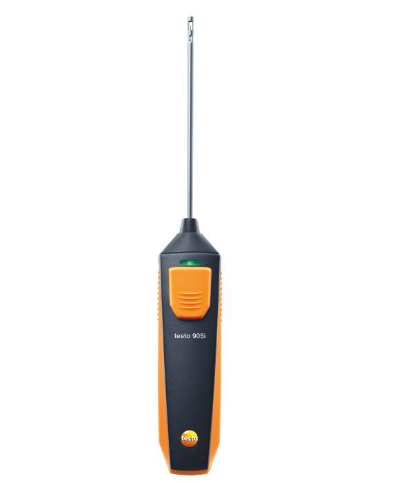 testo 905i 无线迷你空气温度测量仪