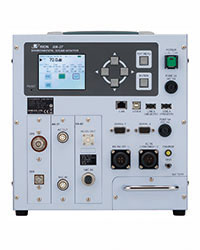 RION日本理音 NA-37 环境噪音检测装置噪音计