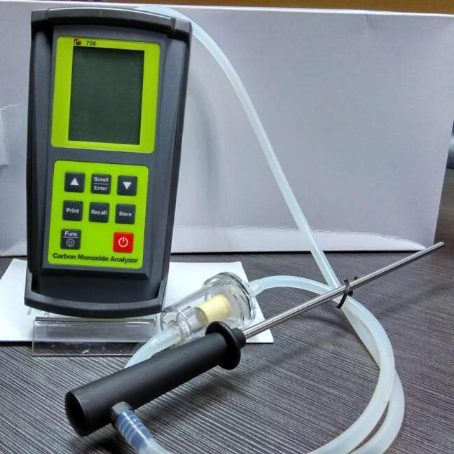 TPI-706 高浓度CO检测仪 TPI706 一氧化碳气体检测仪