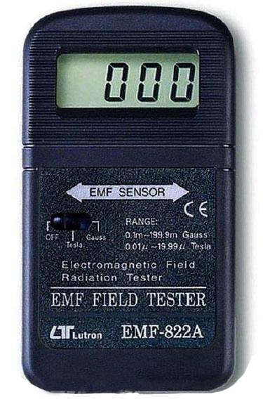 EMF-822A 电磁波测试器