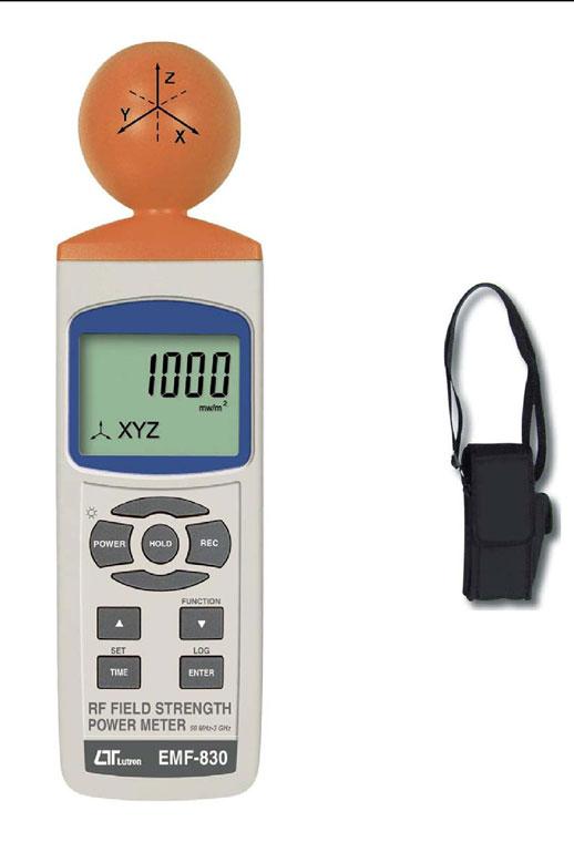 EMF-830高频电场强度计