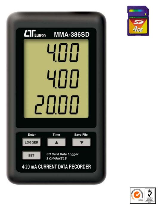 MMA-386SD