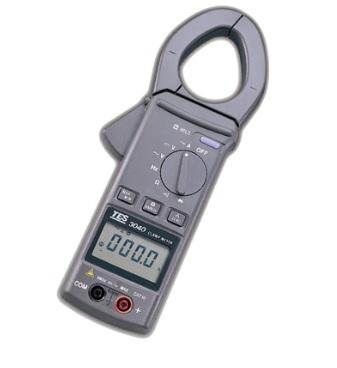 TES-3040H  数字钳表