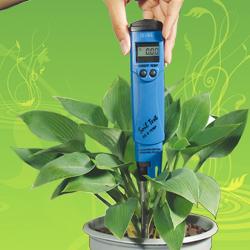 笔式土壤电导率测定仪 HI98331