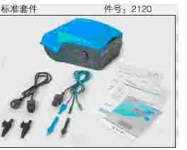漏电开关/回路/线路电阻测试仪 MI2120