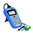 回路阻抗、漏电开关综合测试仪 MI3122