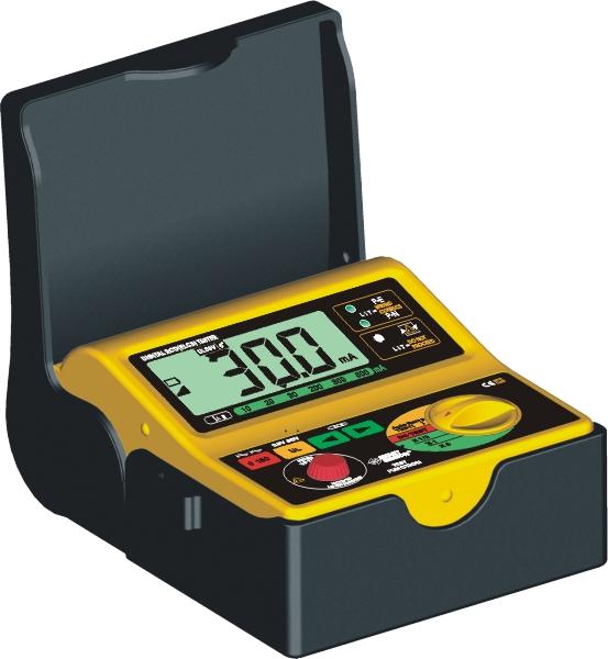 AR5406漏电开关测试仪
