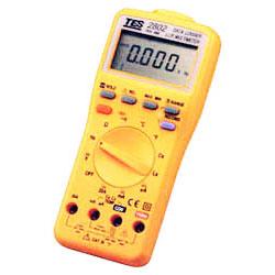 数位式万用表TES2801/2802(停产)