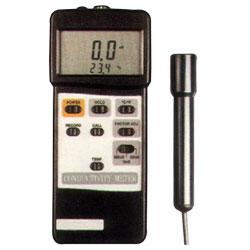智慧型电导仪(电导计)TN2303