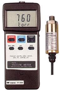真空表TN2920冰箱、空调压力检测