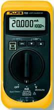 FLUKE回路校准器F705