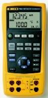 FLUKE温度检验仪F724