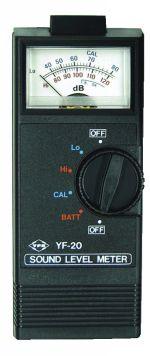 指针式噪音计声级计YF20