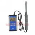 高精度温湿度计SUMMIT-597(可选配蓝牙无线传输模块)
