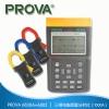 三相电能质量分析仪(1000A) PROVA 6830A+6802
