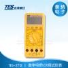 TES-2712  数字电桥LCR测试仪表