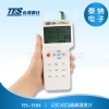 TES-1384 记忆式四通道温度计