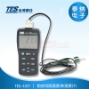 TES-1317  铂金电阻温度表(温度计)