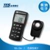 TES-136 色温色度计