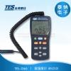 温湿度计TES-1365  温湿度计(RS232)