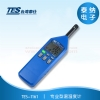 TES-1161 专业型温湿度计 TES1161