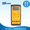 TES-2700  自动换档数字万用表